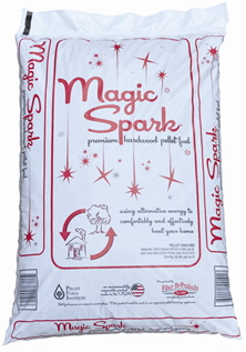 Magic Spark Bag